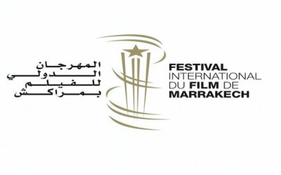 YAPO et le Festival International du Film de Marrakech