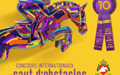 YAPO est présent pour le Morocco Royal Tour pour la 4ème année consécutive