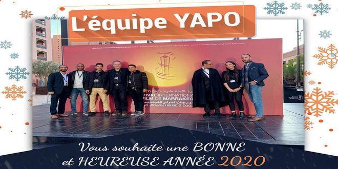 YAPO 2020
